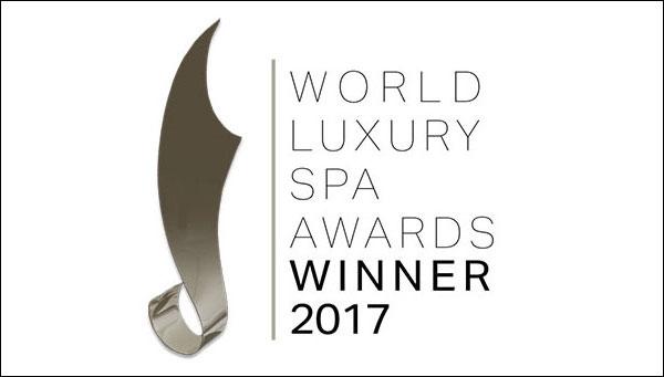 Best Luxury Garden Spa 2017
