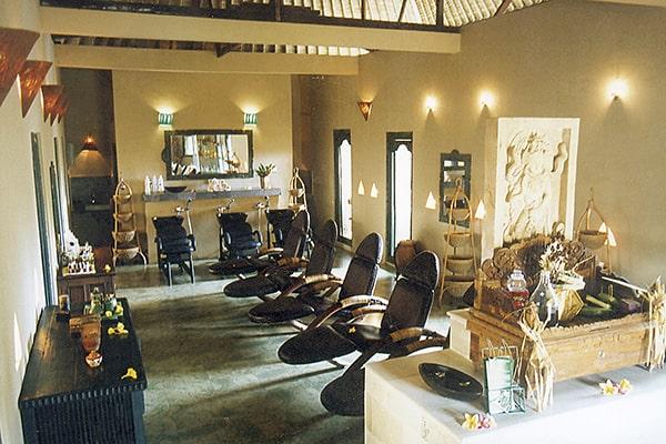 balinese salon