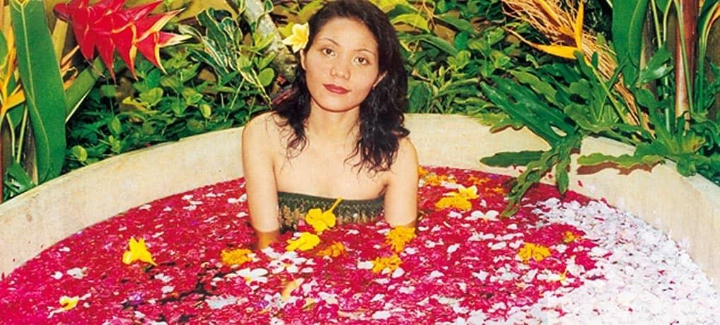 Bali Spa Ritual